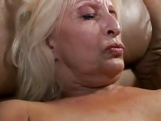 bigtits granny getting fucked by her old paramour