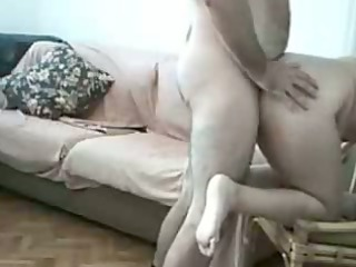 sexually excited overweight amateurs fucking at
