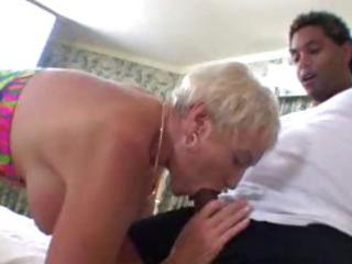 granny t live without younger black rod