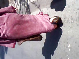 arabic big hawt soles older