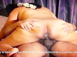 indian lady fuck
