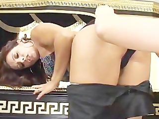 lesbians love sex 112 - scene 5