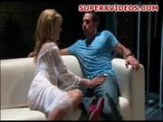 perverted milf cheats on her boyfriend