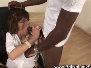 mature wench lick out and bj