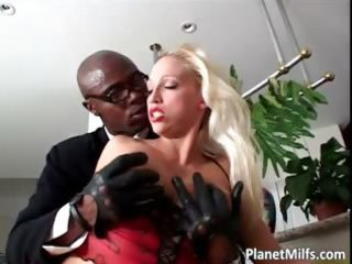 lustful blonde snatch pierced mother i engulfing