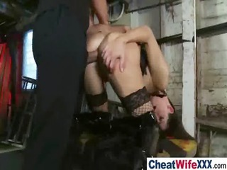 whore older wife cheat for a large hard shlong