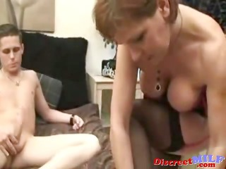 perverted british cougar receive fucked by legal