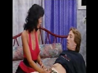 wicked mature ethnic gaella perreira eats his guy