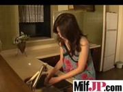 asians sexy milfs acquire hard team-fucked clip-19
