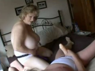 lingerie grannies strapon enjoyment once more