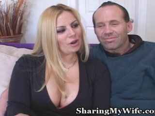 plump wifey fulfills fantasy of dark shlong