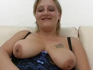 obese non-professional mother i sucks and fucks