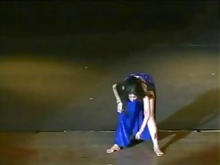 dina dancer egyptian arabic 8