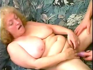 granny and boy25