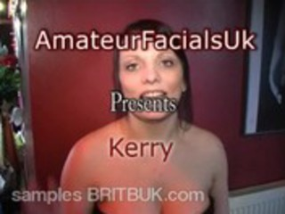 kerry uk d like to fuck sperm lover is the star