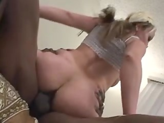 golden-haired mother id like to fuck receives