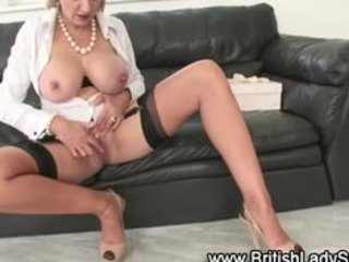 aged femdom fetish bitch fingering