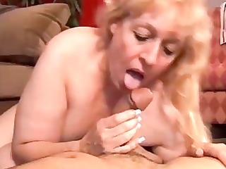 marvelous mature bbw hottie anne enjoys a facial