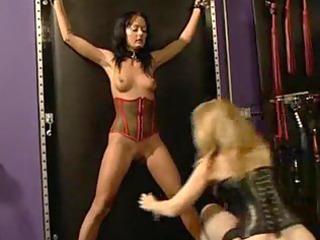 perverted melissa lauren practices slavery