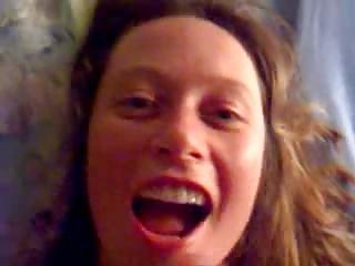 non-professional wife facial