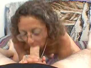 candi the mother id like to fuck gets facial
