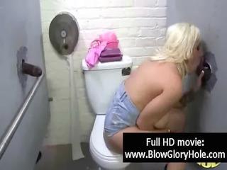 gloryhole - lewd hawt breasty women love