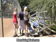 momgoingblack.com - mother i interracial sex -