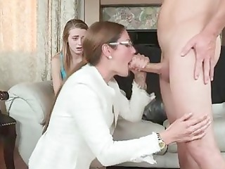 strict step mommy caught ava and her boyfriend