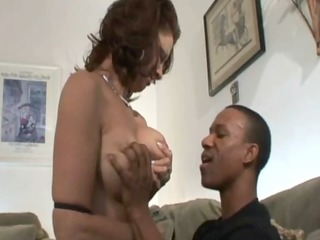 busted mother i interracial-porn