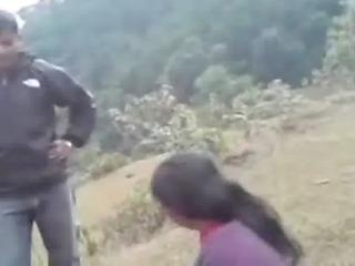 indianos s&atilde_o flagrados no mato