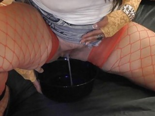 whore wife t live without filthy piddle games