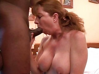 hawt redhead d like to fuck getsh her bald putz