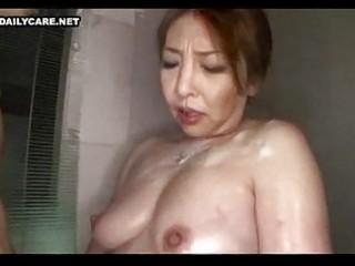 yoko shiroshita incest mother 5