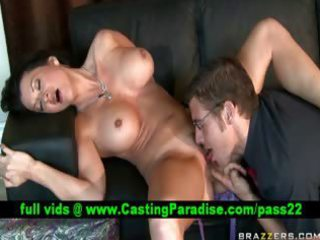 raquel devine slutty breasty mommy licked and