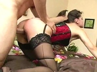 d like to fuck in corset and stockings acquires