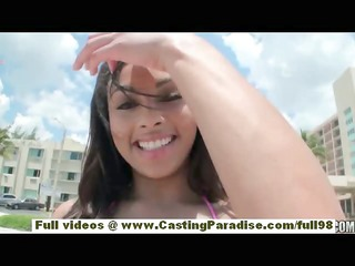 bethany benz independent legal age teenager babe