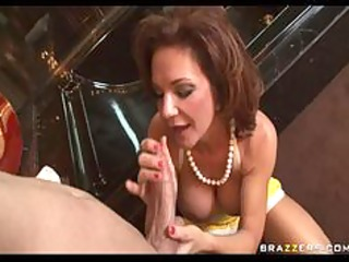 large titted punishes her naughty and then