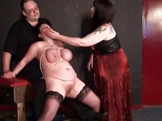 mature lesbo slavegirls way-out torture