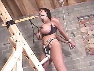 summer cummings fastened up bdsm sex villein