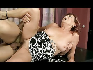 glamorous old ladies sex