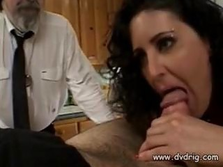 immoral husband makes his wife isabel spread