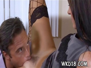 love tunnel licked and fucked