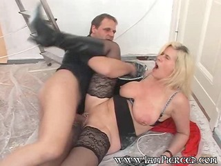 enormous pierced d like to fuck marina with lots