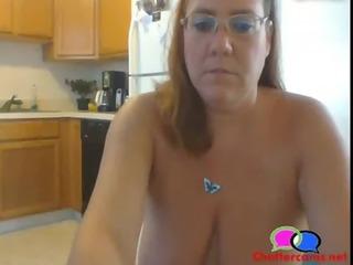 granny pierced teats - chattercams.net