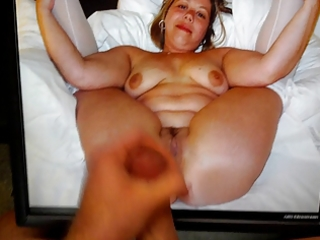 cum tribute for new much loved big beautiful