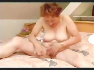 super ! great masturbation of my old slut !