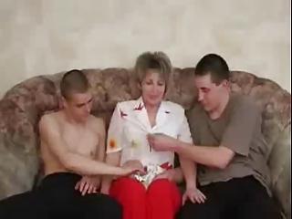 russian aged enjoy with boys