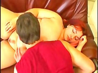 stepmom large pleasure