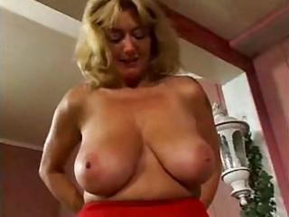 big titted mommy has a juvenile paramour