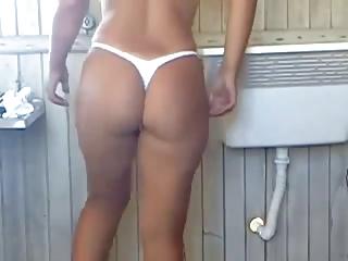 fine wife beach abode